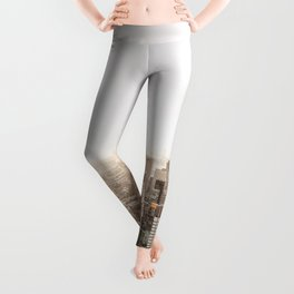 Empire Love Leggings