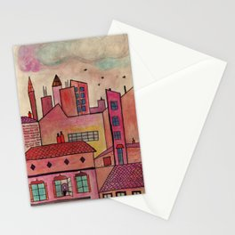 Toulouse Stationery Cards