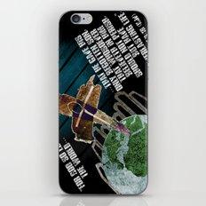 John 3:16 iPhone & iPod Skin