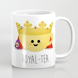 Royal-tea Coffee Mug