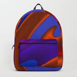 sweeping lines for your home -7- Backpack