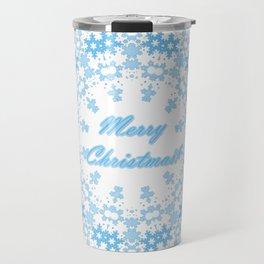 Merry Christmas! 10 Travel Mug