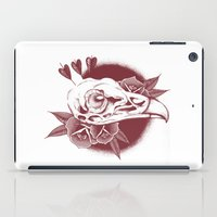 birdy iPad Cases featuring Birdy by Sego