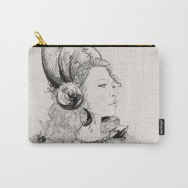 QUEEN MAEVE Carry-All Pouch