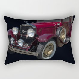 1928 LaSalle Rectangular Pillow