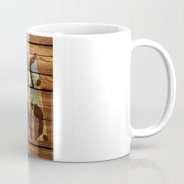 O FCK NVRMND Coffee Mug