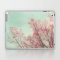 Run Away With Me Laptop & iPad Skin