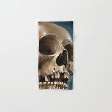 Skull 1 Hand & Bath Towel