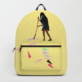 Swept Away Backpack