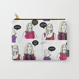 Vicki Carry-All Pouch