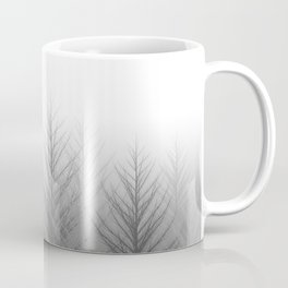 The Silent Florest Coffee Mug