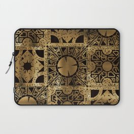 Lament Configuration Spread Laptop Sleeve