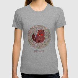 Baby Beaver T-shirt