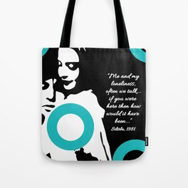Silsila Tote Bag
