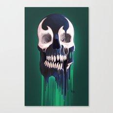 Venomus Canvas Print