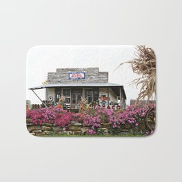 Ole Country Store Bath Mat