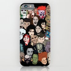 Halloween Gumbo iPhone 6s Slim Case
