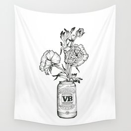 Victoria Bitter Wall Tapestry