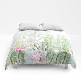 CACTI Comforters