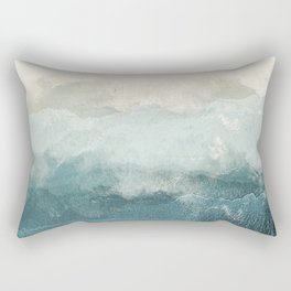 Coast Rectangular Pillow