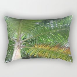 See Life From New Angles Rectangular Pillow