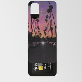 LA Vibes Android Card Case