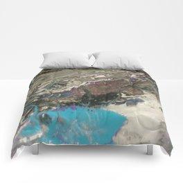 Cove of Dreams Comforters