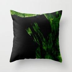 Slanted Throw Pillow