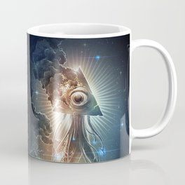 War Of The Worlds II. Coffee Mug