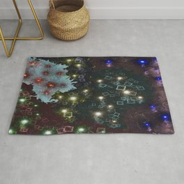 Slave of the Past Rug