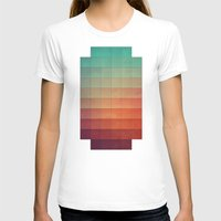 spires T-shirts featuring cyvyryng by Spires