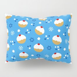 Sweet Hanukkah Treats Pillow Sham