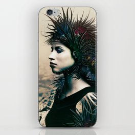The Last Neuroapache iPhone Skin