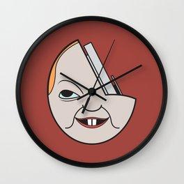 Profondo Rosso (Dario Argento, 1975) Wall Clock