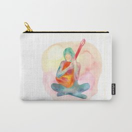 The Spirit of Music Carry-All Pouch
