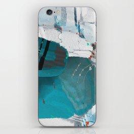 Wormhole Detritus iPhone Skin