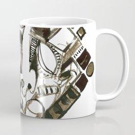 Man From Earth Coffee Mug
