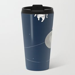 Goodbye Neil Metal Travel Mug
