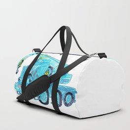 Lofty Duffle Bag