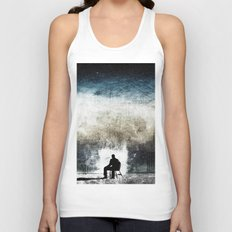 City Thoughts Unisex Tank Top