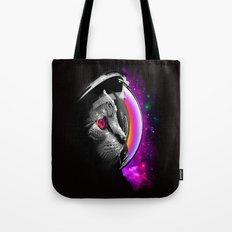 INFINITE CAT  Tote Bag