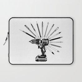 Power Art Tools Laptop Sleeve