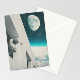 Needed to Breathe Stationery Cards
