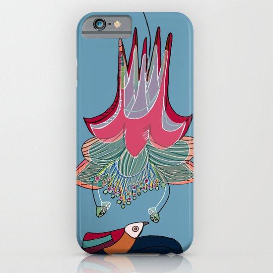 sweet columbine iPhone & iPod Case