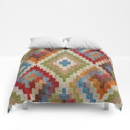 kilim rug pattern Comforters