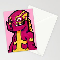 stripezilla Stationery Cards
