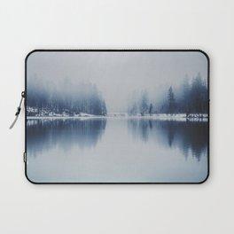 frozen world Laptop Sleeve
