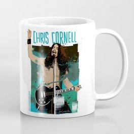 chris cornell Coffee Mug