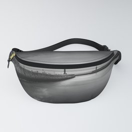 The Long Way Fanny Pack