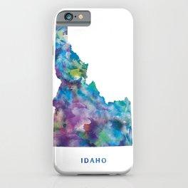 Idaho iPhone Case